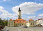 Białystok. Tematyczne szlaki podlaskiej stolicy