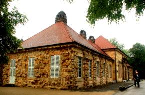 Bayreuth Dziedzictwo margrabiów