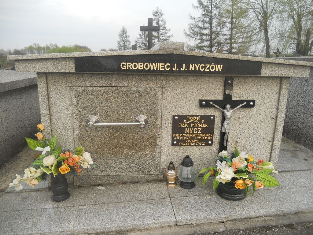 Iwonicz. Nekropolie i grób Nieznanego Żołnierza