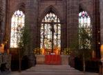 Norymbarga. Kościół św. Wawrzyńca