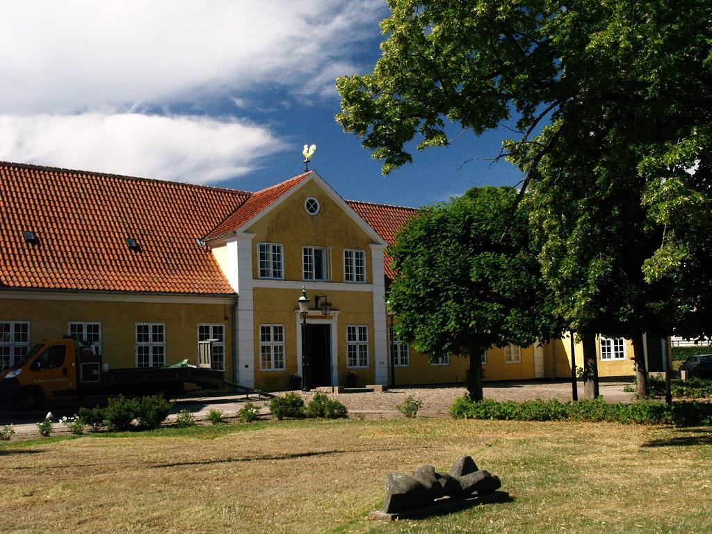 Silkeborg. Człowiek z Tollund, czyli Tollundmanden