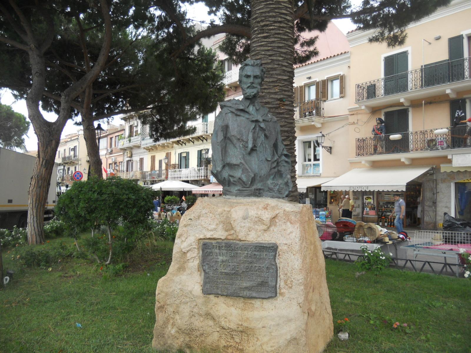 La Maddalena. Park narodowy między Sardynią a Korsyką