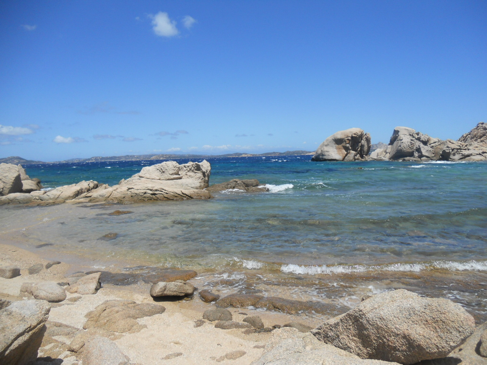 Sardynia. Bajkowe Szmaragdowe Wybrzeże