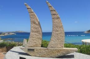 Sardynia Bajkowe Szmaragdowe Wybrzeże
