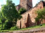 Norymberga. Trzy zamki Starego Miasta