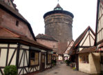 Norymberga. Dawne i współczesne Stare Miasto