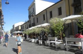 Olbia Szczęśliwe miasto Sardynii