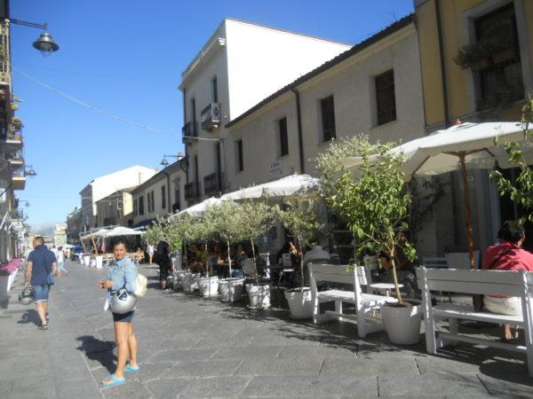 Olbia. Szczęśliwe miasto Sardynii