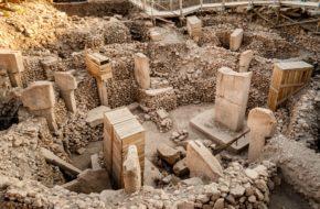 Göbekli Tepe Najstarsza świątynia na świecie