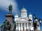 Helsinki. Stolica na jeden dzień zwiedzania