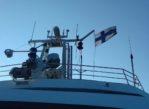 Helsinki. Suomenlinna ? twierdza na wyspie
