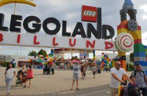 Billund Świat marzeń z klocków LEGO