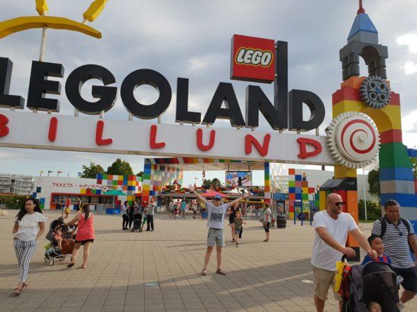 Billund. Świat marzeń z klocków LEGO