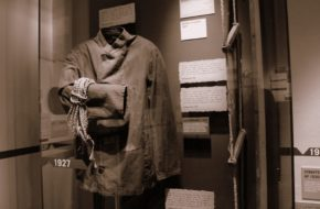 Horsens Muzeum Więziennictwa… w więzieniu