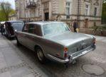 Kalisz. Miłośnicy Rolls-Royce'a i Bentley'a