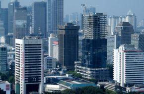 Dżakarta Kraj, który będzie