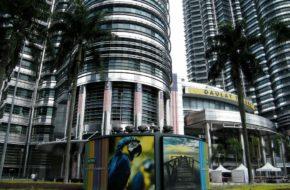 Kuala Lumpur Kosmopolityzm po azjatycku