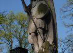 Tarnów. Cmentarz Stary na Zabłociu