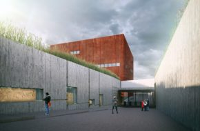 Çanakkale Muzeum Troi już otwarte
