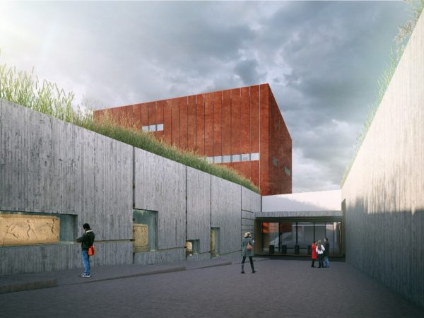Çanakkale. Muzeum Troi już otwarte