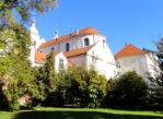 Piotrków Trybunalski. Sanktuarium Matki Bożej Trybunalskiej