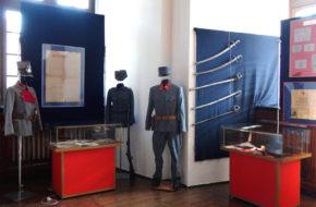 Piotrków Trybunalski 100-lecie niepodległości na zamku
