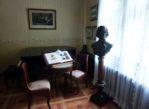 Antonin. Fryderyk Chopin w Pałacu Myśliwskim