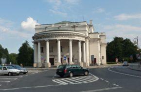 Kalisz Teatr Wojciecha Bogusławskiego