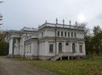 Marchwacz. Pałac na wielkopolskiej wsi