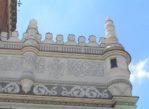 Poznań. Koziołki i hejnał z ratuszowej wieży