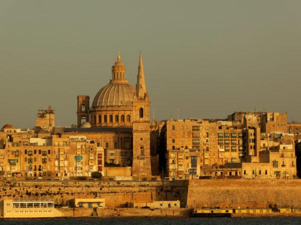 Malta. Pod skrzydła Wielkiej Brytanii
