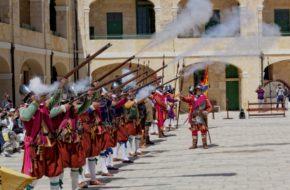 Malta Skarb i cacko joannitów