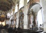 Ołomuniec. Kościół Matki Bożej Śnieżnej