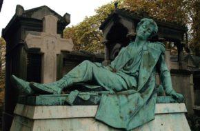 Paryż Nekropolia Wielkiej Emigracji