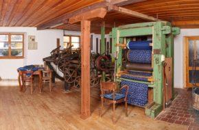 Morawy Modrodruk dziedzictwem UNESCO