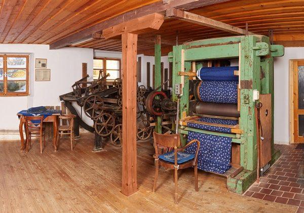 Morawy. Modrodruk dziedzictwem UNESCO