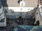 Częstochowa. Najstarsza pielgrzymka idzie z Kalisza