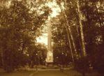 Kalisz. Cmentarz radzieckich żołnierzy