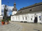Kijów. Główna świątynia cerkwi ukraińskiej
