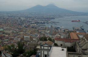 Neapol Od Wielkiej Grecji po Obie Sycylie