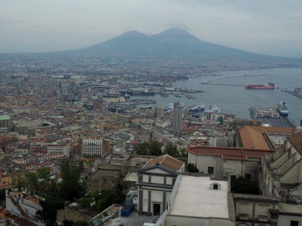 Neapol. Od Wielkiej Grecji po Obie Sycylie