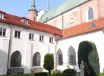 Gdańsk. Oliwska katedra i organy doskonałe