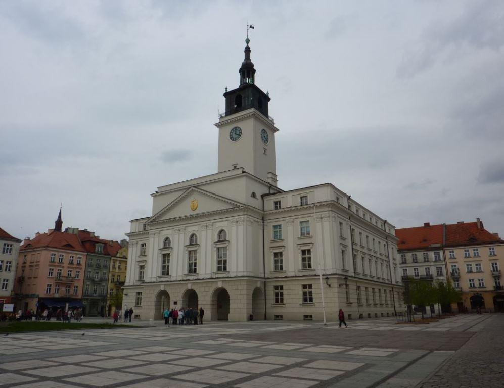 Kalisz. Dlaczego jest podobny do Krakowa?