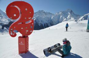 Les Deux Alpes Imprezowa renoma i świetne stoki