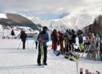 Les Deux Alpes. Imprezowa renoma i świetne stoki