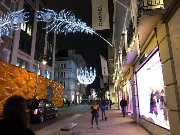 Londyn. Na wystawy… po zamknięciu muzeów