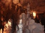 Jaskinia Postojna. Najbardziej znana w słoweńskim krasie
