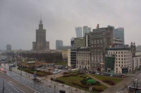 Warszawa Stolica na jeden weekend
