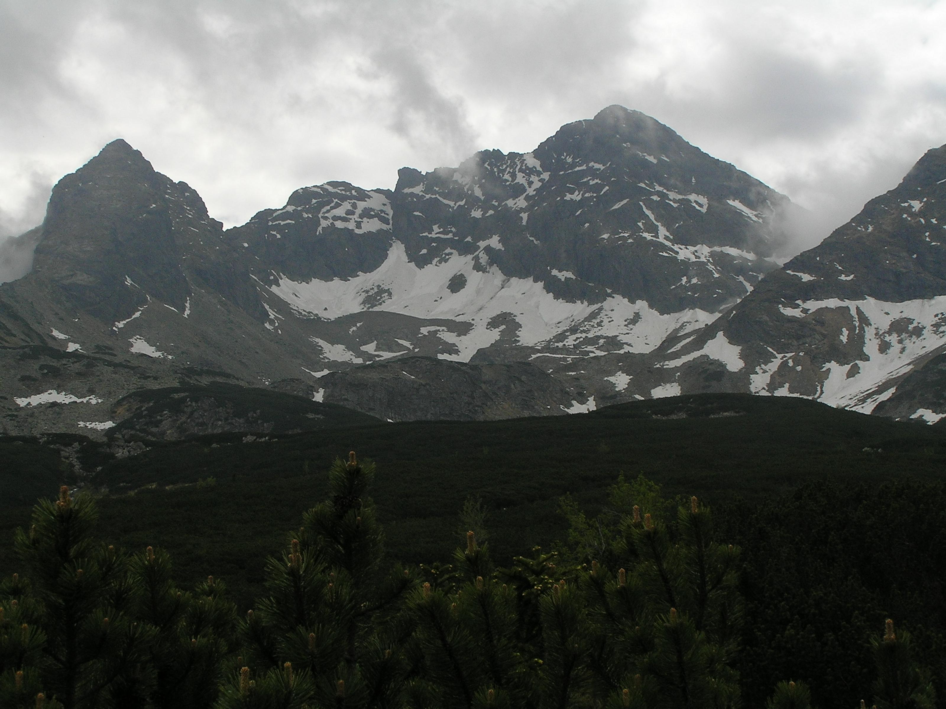 Dolina Gąsienicowa. Dostępnie, nie trudno, a w sercu Tatr