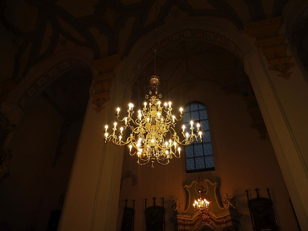 Kalisz. O Jolencie, franciszkanach i wykopaliskach